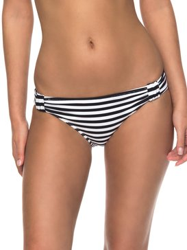 ROXY Essentials - 70s Bikini Bottoms for Women  ERJX403563