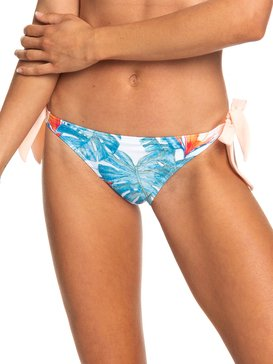Summer Delight - Moderate Tie-Side Bikini Bottoms  ERJX403748