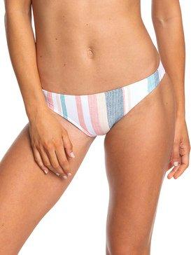 Printed Beach Classics - Moderate Bikini Bottoms  ERJX403782