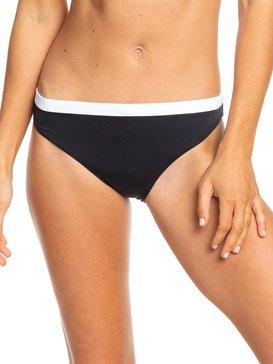 ROXY Fitness - Full Bikini Bottoms  ERJX403786