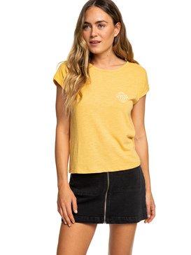 Eternal Sunset - Short Sleeve Top for Women  ERJZT04365