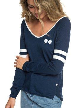 Lets Do That - Long Sleeve Top for Women  ERJZT04432