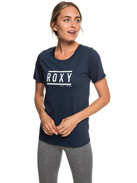 Indigo Days - Yoga T-Shirt for Women  ERJZT04540