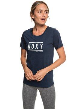 Indigo Days - Yoga T-Shirt for Women  ERJZT04540