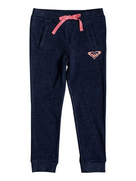 Sleep In Peace - Joggers for Girls 2-7  ERLFB03047