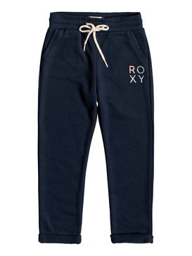 Let Her Song B - Joggers for Girls 2-7  ERLFB03063