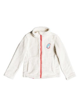 Igloo - Technical Zip-Up Fleece for Girls 2-7  ERLFT03140