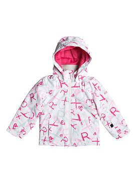Mini Jetty - Snow Jacket  ERLTJ03010