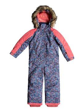 Paradise - Snowsuit for Girls 2-7  ERLTS03004