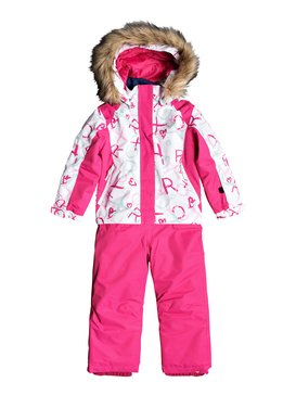 Paradise - Snowsuit  ERLTS03005