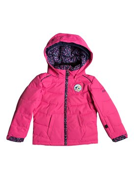 Anna - Snow Jacket  ERLTS03006