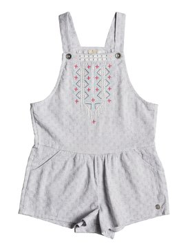 Love Is Still - Playsuit for Girls 2-7  ERLWD03038