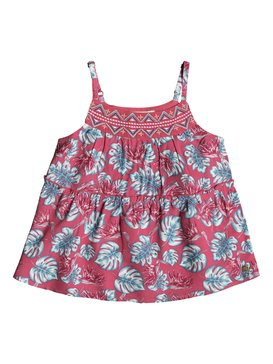 All Your Heart - Strappy Top for Girls 2-7  ERLWT03019