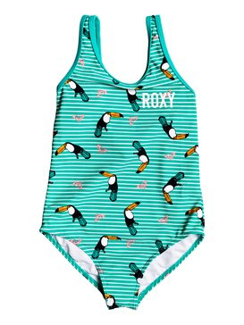 ROXY Birds - One-Piece Swimsuit  ERLX103044