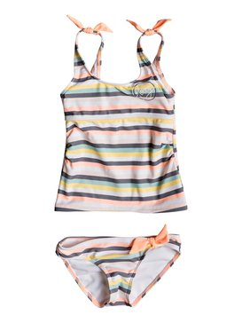 GIRL LETS GO SURFING TANK SET  ERLX203076