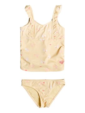 TROPICAL GETAWAY TANKINI SET  ERLX203080