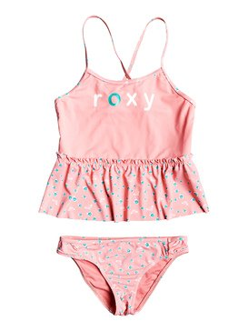 Splash Party - Tankini Bikini Set  ERLX203086