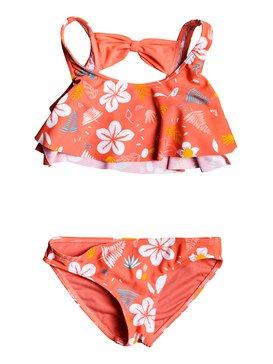 Fruity Shake - Flutter Bikini Set for Girls 2-7  ERLX203090