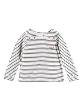 Sweet Creature - Long Sleeve Top for Girls 2-7  ERLZT03153