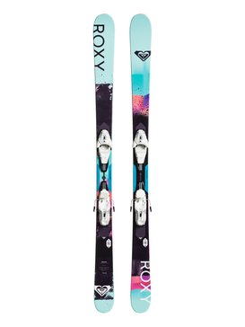 Shima Freestyle - Skis for Women  FFHMFS10Z