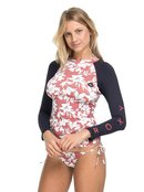 RX CAMISETA SURF LILY HOUSE  BR66591195