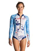 RX WETSUITS 1.0 POPSURF FZ LS CHEEKY SP BR79030107