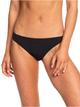 0 Beach Classics Moderate Bikini Bottoms Black ERJX403864 Roxy