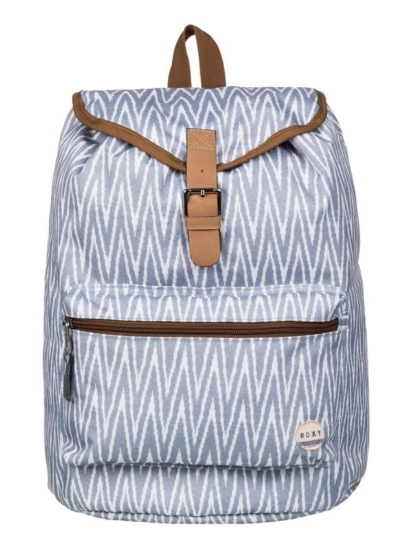 0 Driftwood Backpack  2153040403 Roxy