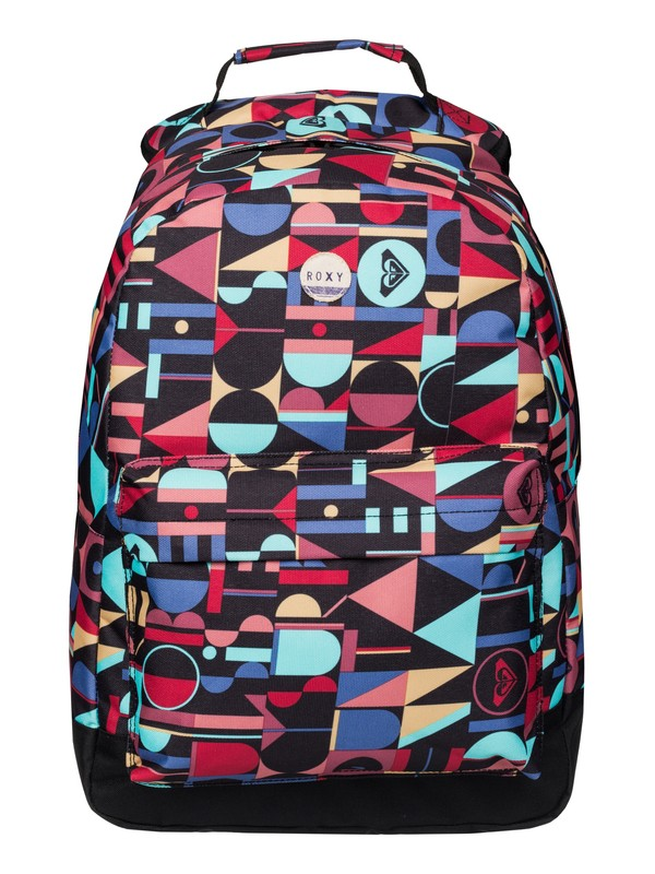 0 Be Young Backpack  2153040501 Roxy
