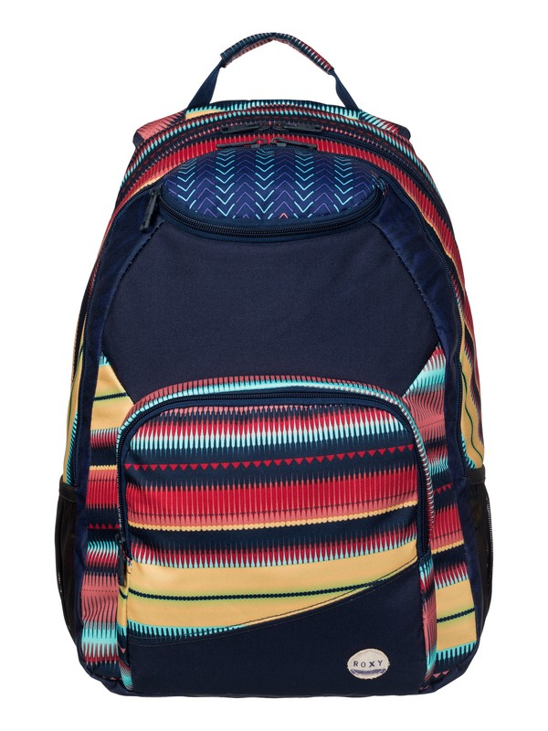 0 Shadow Swell Backpack  2153040603 Roxy