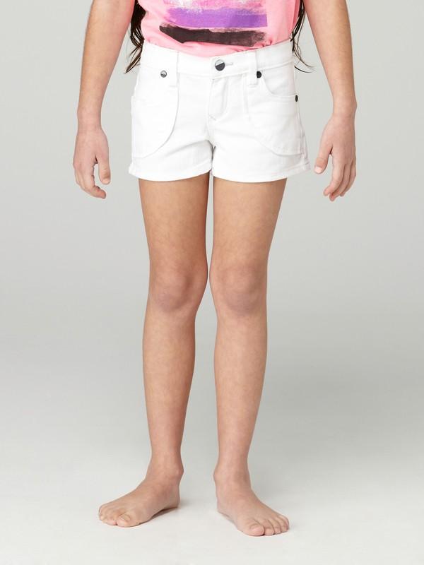 0 Girls 2-6 Rollers Shorts  428972 Roxy