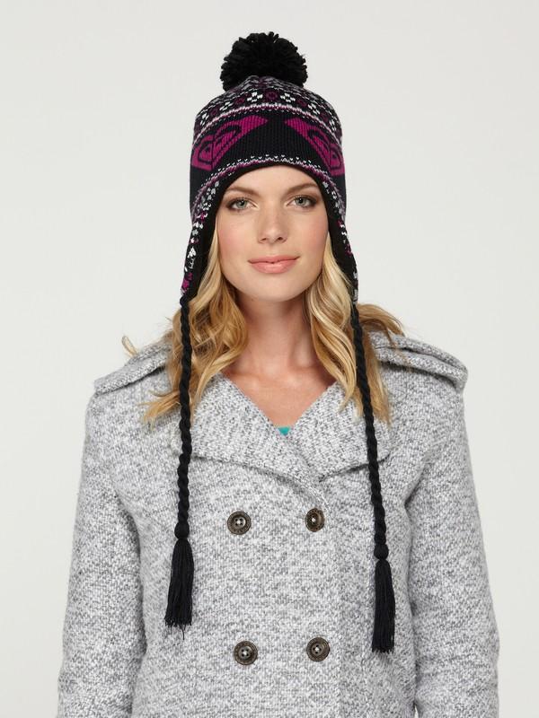 0 Snow Bunny Beanie  456056 Roxy