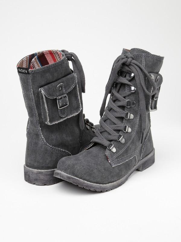 0 Ponderosa Boots  457T23 Roxy