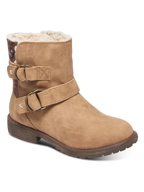 0 Cassy - Boots  ARGB700022 Roxy