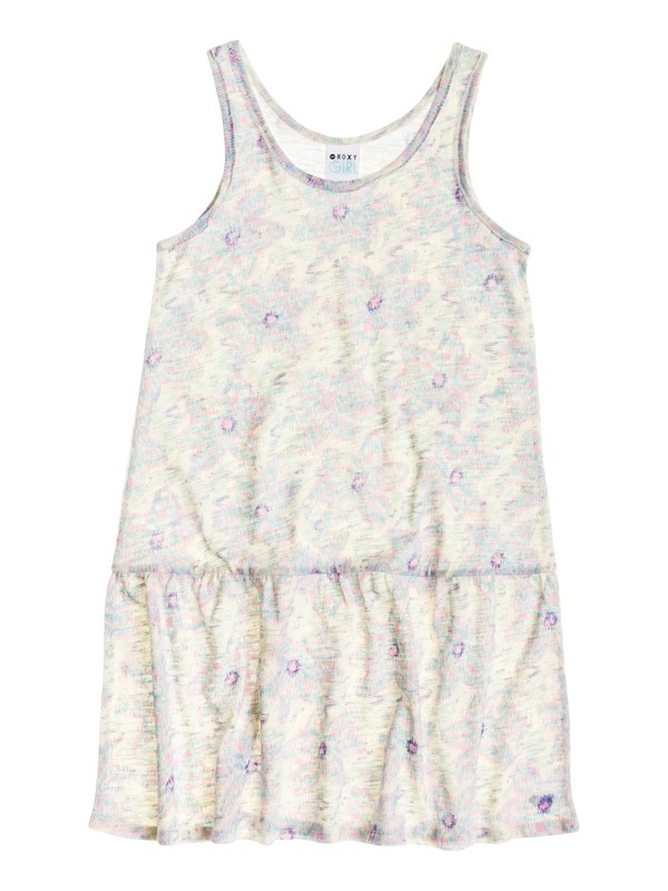 0 Alma - Printed Tank Dress  ARGKD03027 Roxy