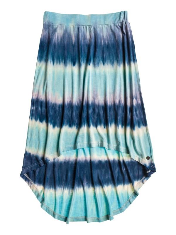 0 Girls 7-14 Sun Shining Skirt  ARGKK03001 Roxy