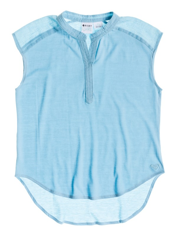 0 Breeze - Henley Tunic  ARGKT03022 Roxy