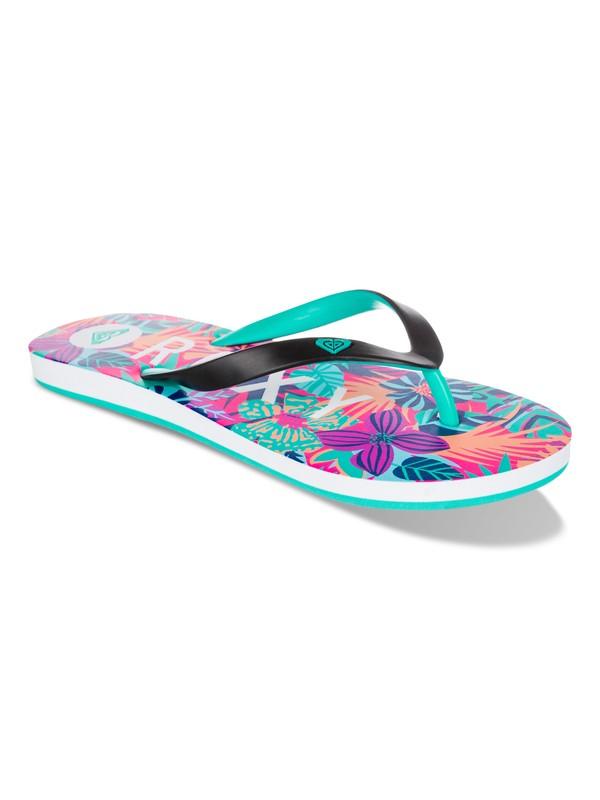 0 Tahiti - Flip-Flops  ARGL100030 Roxy