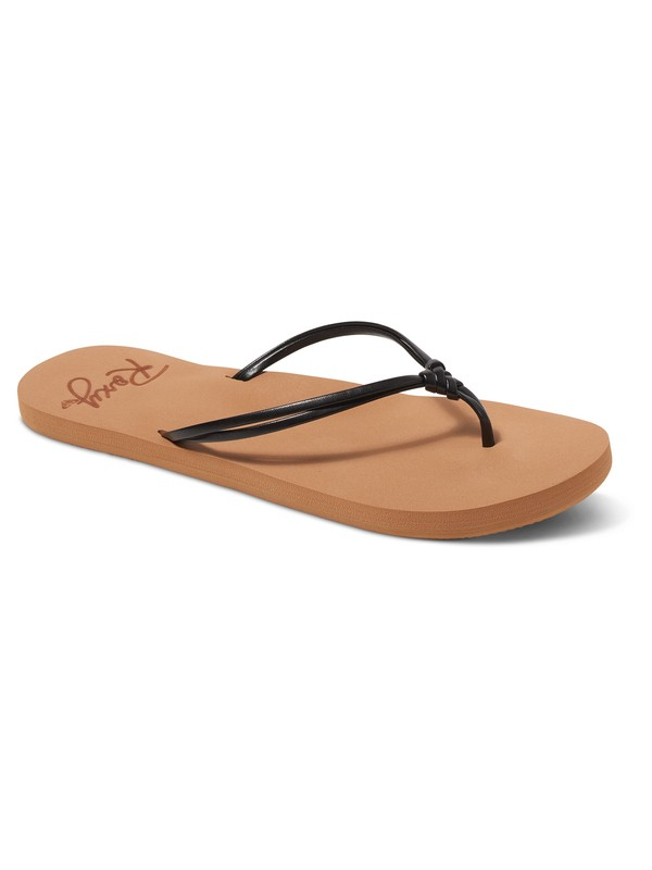 0 Lahaina II - Flip-Flops for Girls  ARGL100179 Roxy