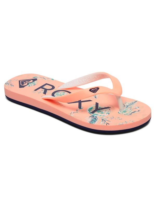 0 Tahiti - Sandalen für Mädchen Rosa ARGL100181 Roxy