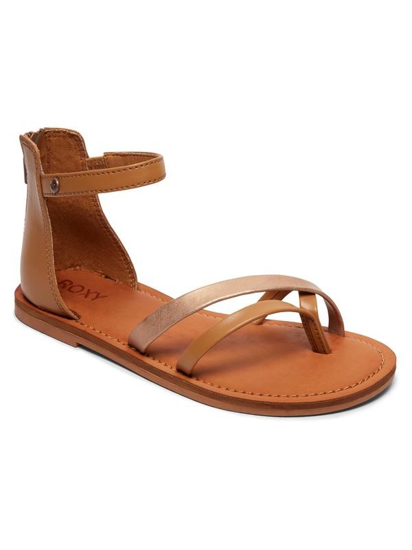 0 Sabrina - Sandalen für Mädchen  ARGL200059 Roxy