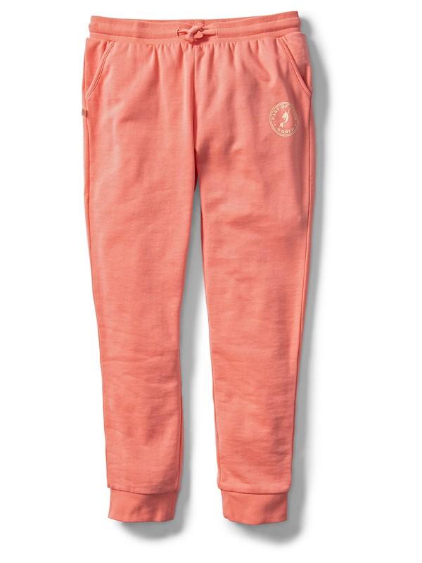 0 Ariel Plan Joggers Pink ARGNP03016 Roxy
