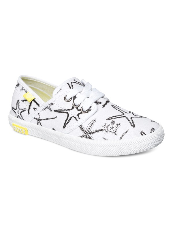 0 Hermosa - Lace-Up Shoes  ARGS300007 Roxy