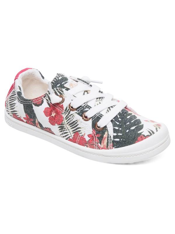 0 Girl's 7-14 Bayshore Shoes Multicolor ARGS600091 Roxy