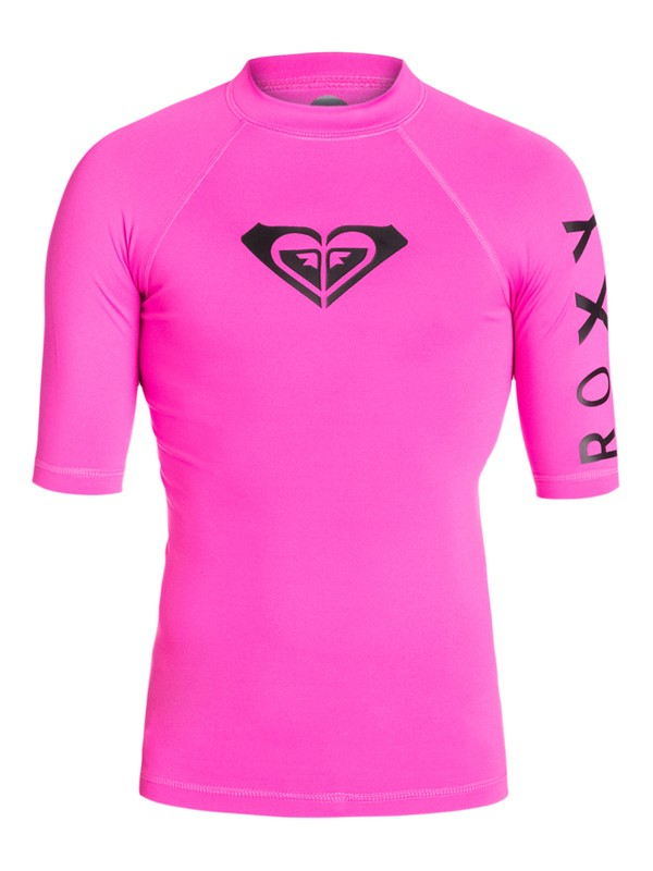 0 Whole Hearted - Lycra surf manches courtes  ARGWR03006 Roxy