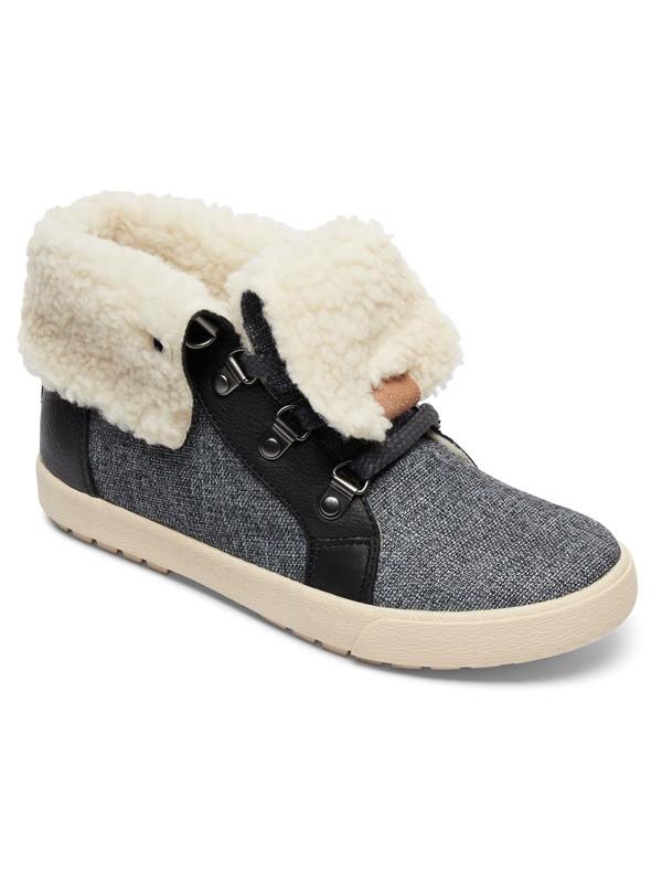 0 Albany - Botas de invierno para Mujer Negro ARJB300016 Roxy