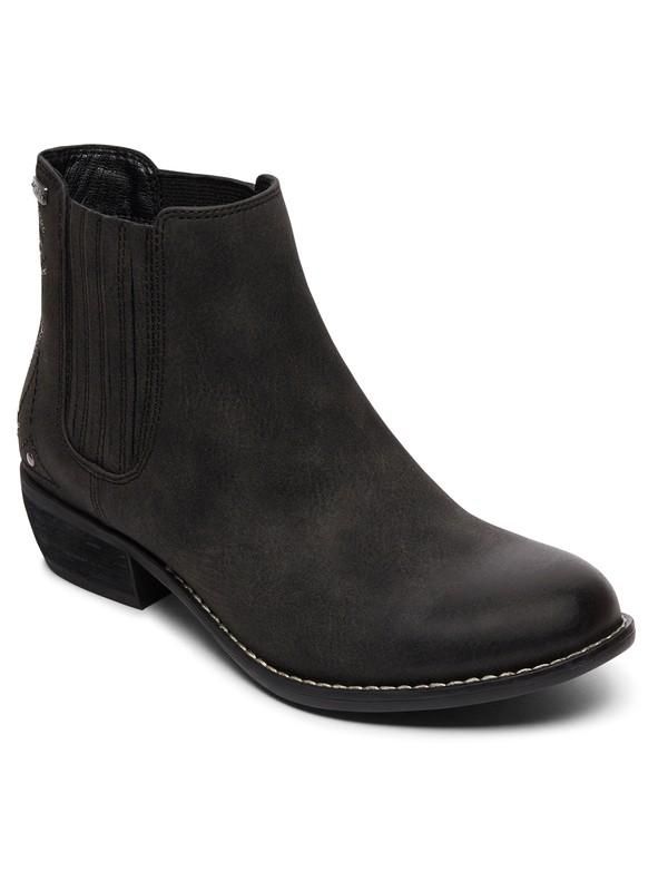 0 Paso Low-Heeled Ankle Boot  ARJB700530 Roxy