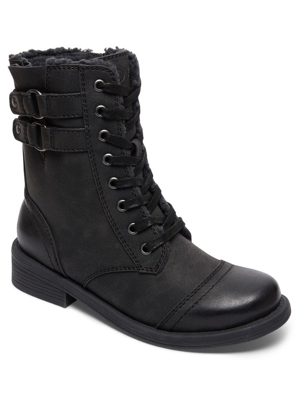 0 Dominguez - Bottes pour Femme Noir ARJB700543 Roxy