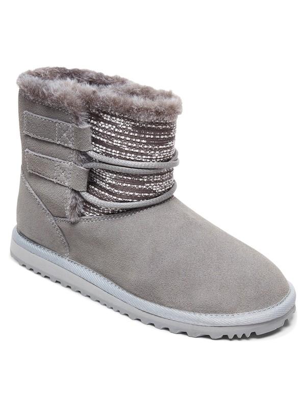 0 Tara - Boots de snow pour Femme Noir ARJB700585 Roxy