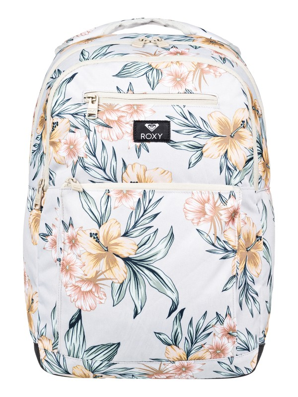 0 Here You Are Backpack for Grey ARJBP03952 Roxy